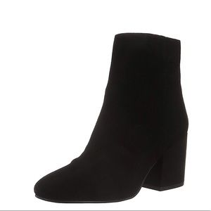 Sam Edelman Taye Ankle Bootie BLACK like-new sz:9